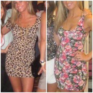 2 for $20 Sexy girls night out dresses